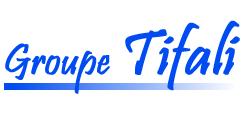 Logo Tifali Securite