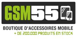 Logo Destock Access