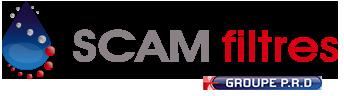 Logo Scam Filtres