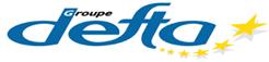 Logo Defta Essomes