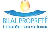 Logo Bilal Proprete