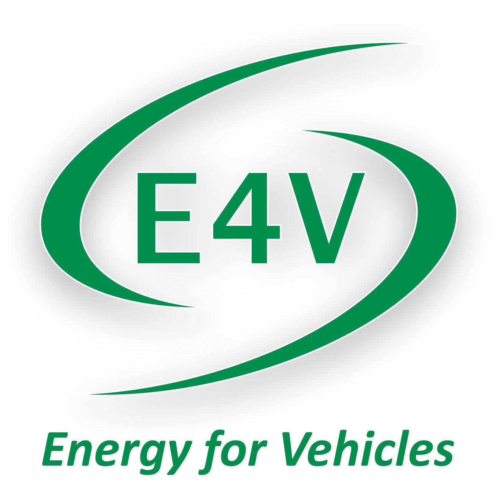 Logo E4V