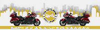 Logo Gold One Services