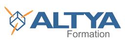 Logo Altya Formation