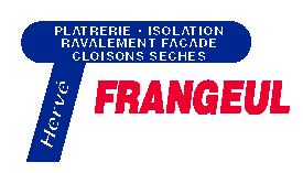 Logo Entreprise Herve Frangeul