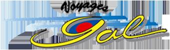 Logo Gal Voyages