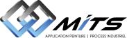 Logo MITS Materiel Indust Traitement sur