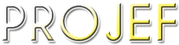 Logo Projef