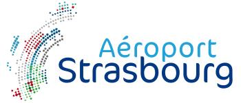 Logo Aeroport de Strasbourg Entzheim