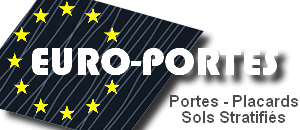 Logo Europortes
