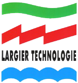 Logo Largier Technologie