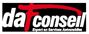Logo Daf Conseil