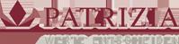 Logo Patrizia France SAS