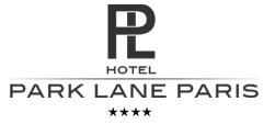 Logo Park Lane Paris