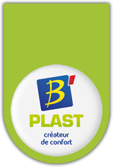 Logo B Plast Industrie