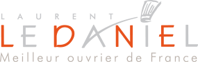 Logo Patisserie le Daniel