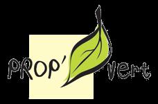 Logo Prop'Vert