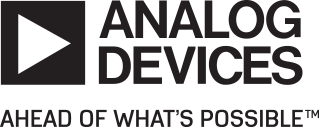 Logo Analog Devices Sas