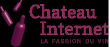 Logo SARL Chateau Internet