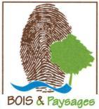 Logo Bois et Paysages
