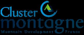 Logo Cluster Montagne