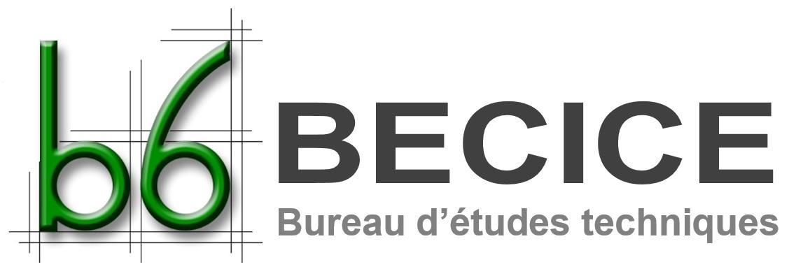 Logo SARL Becice