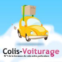 Logo Colis Voiturage