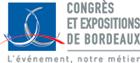 Logo Congres et Expositions de Bordeaux Sas