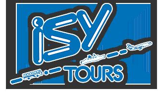 Logo Isy Tours