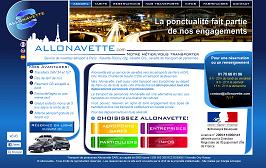 Logo Allonavette