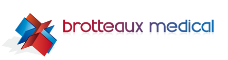 Logo Brotteaux Medical