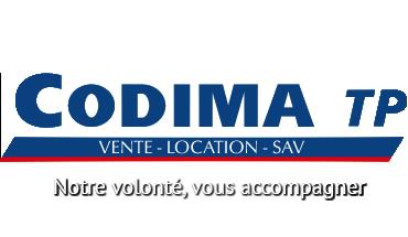 Logo Codima TP