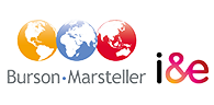 Logo Burson Marsteller I&E