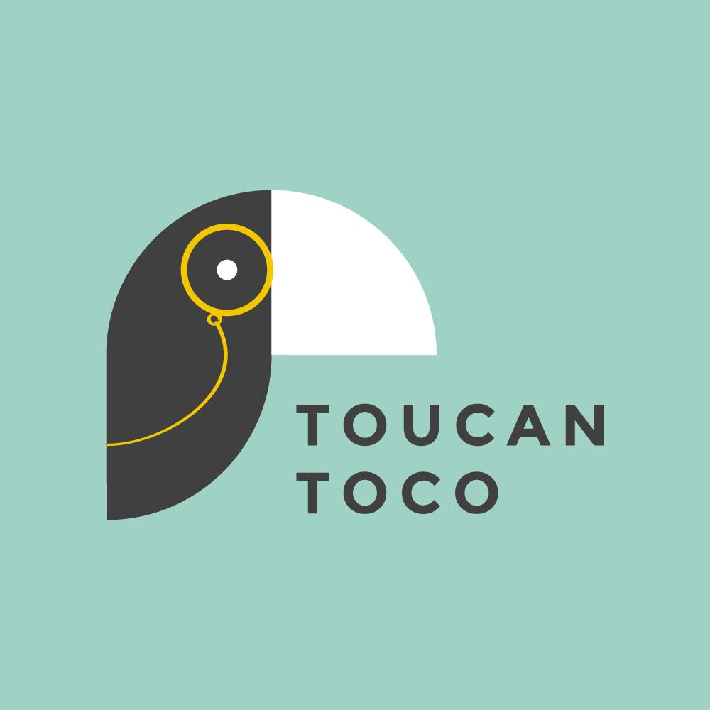 Logo Toucantoco