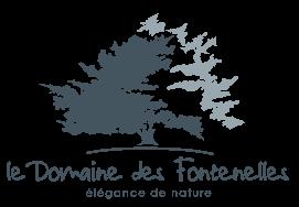Logo Domaine des Fontenelles