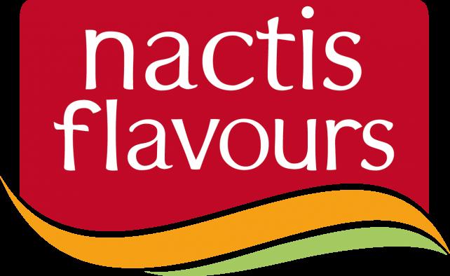 Logo Nactis Flavours