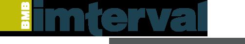 Logo BMB Imterval