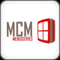 Logo MCM Menuiseries