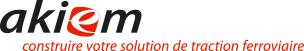 Logo Akiem