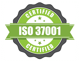 Certification ISO 37001