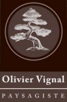 Logo Entreprise Paysagiste Olivier Vignal