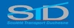 Logo STD transport Duchesne