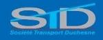 Logo STD transport Duchesne