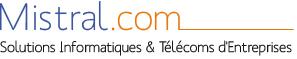 Logo Mistral Com