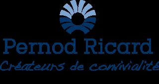 Logo Pernod Ricard North America