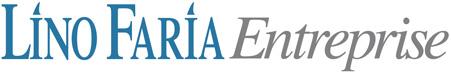 Logo Lino Faria