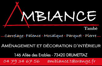 Logo Ambiance Tambe