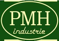 Logo SARL PMH Industrie