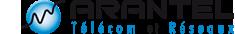 Logo Arantel