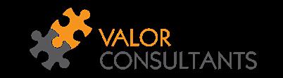Logo Valor Consultants